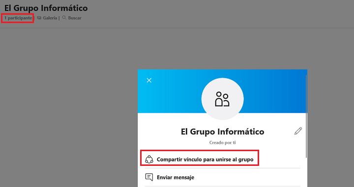 Imagen - Cómo hacer una videollamada grupal en Skype