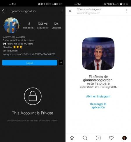 Imagen - Cómo poner el filtro de ¿Quién quiere ser millonario? en IG