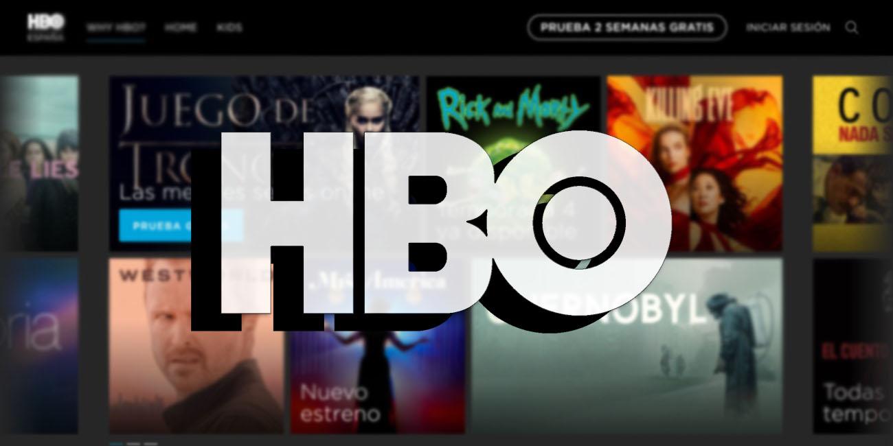 Cómo compartir cuenta en HBO