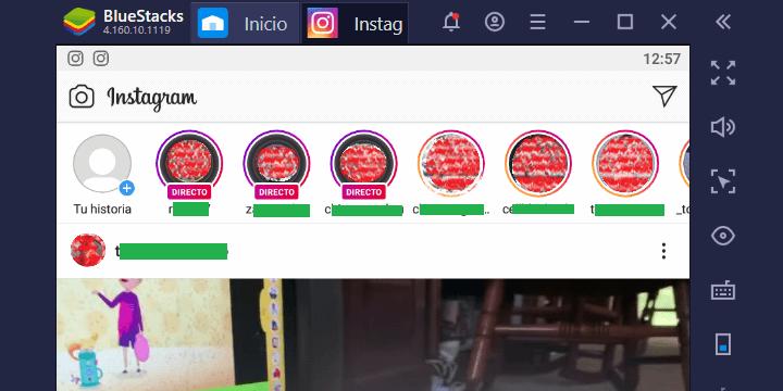 Imagen - Cómo ver los directos de Instagram desde el ordenador