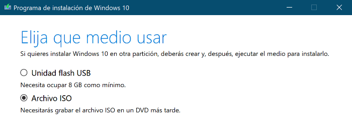 Imagen - Descarga la ISO de Windows 10 May 2020 Update