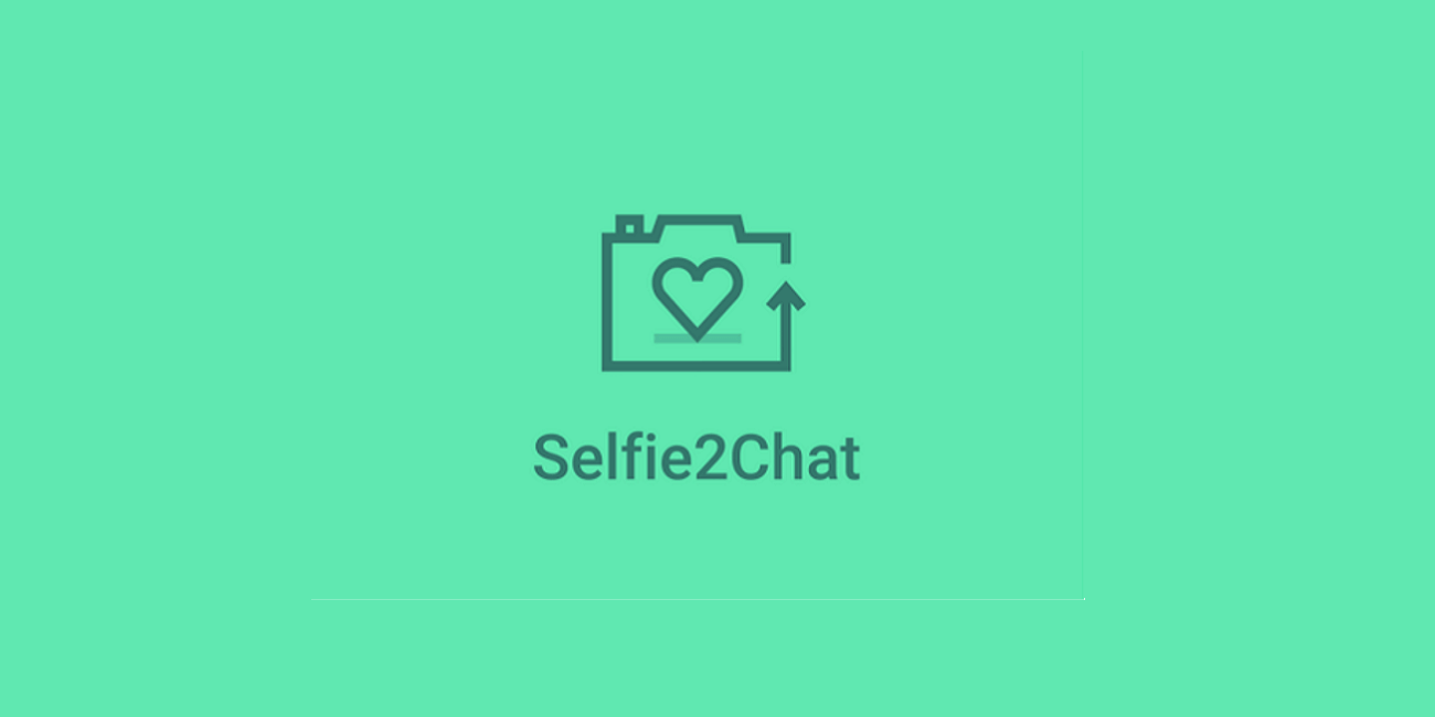Selfie2Chat, la red social de selfies para Android