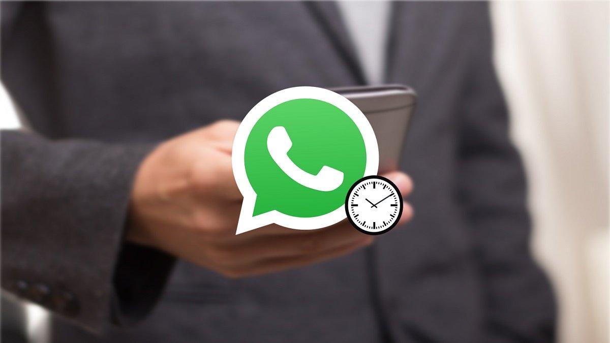 WhatsApp borrará los mensajes temporales en solo 24 horas