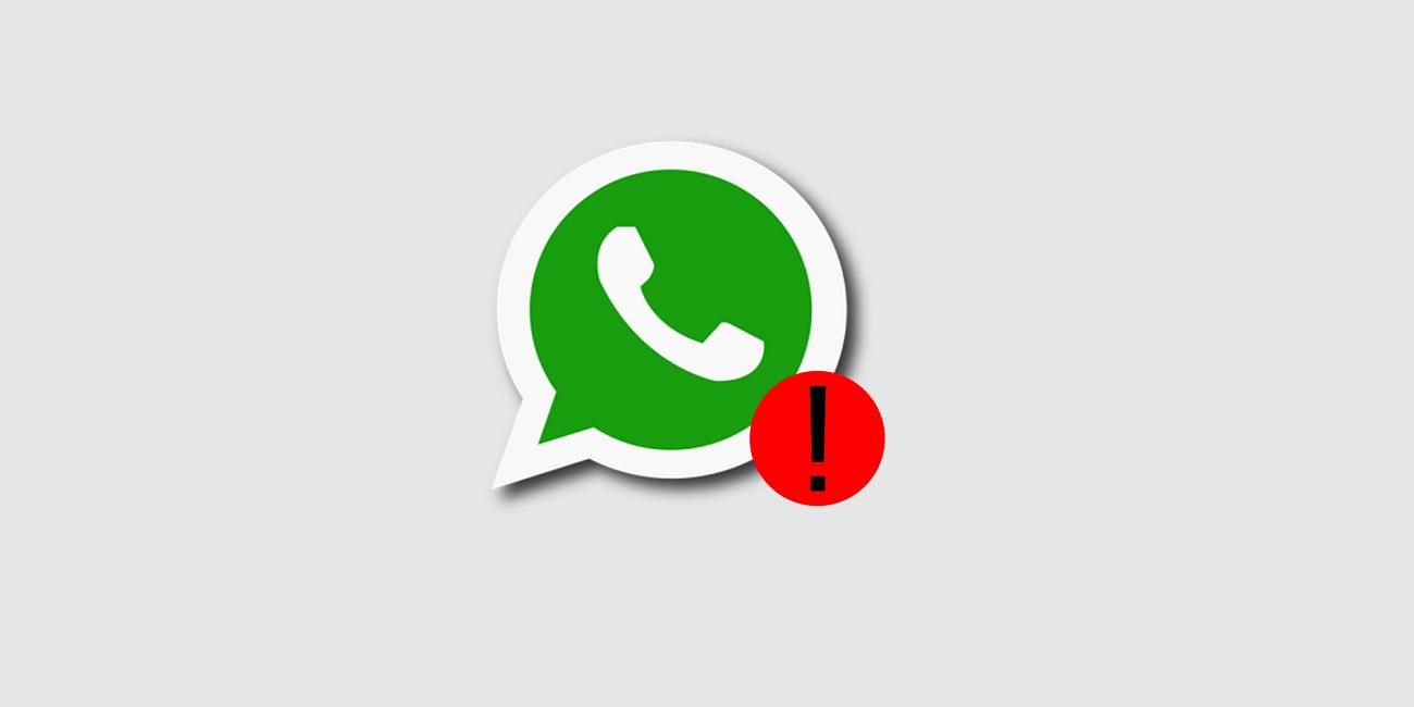 Cómo saber si WhatsApp está caído o es un problema de tu red