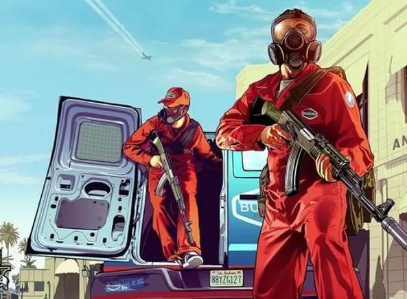 Imagen - Cómo ganar dinero rápido en GTA V