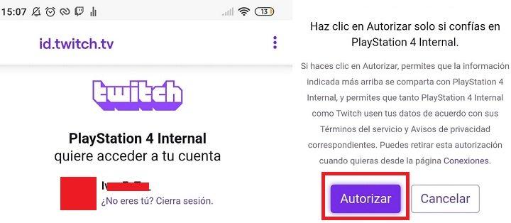 Imagen - Cómo hacer directo en Twitch