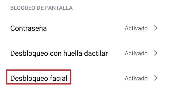 Imagen - Cómo utilizar el reconocimiento facial con mascarilla