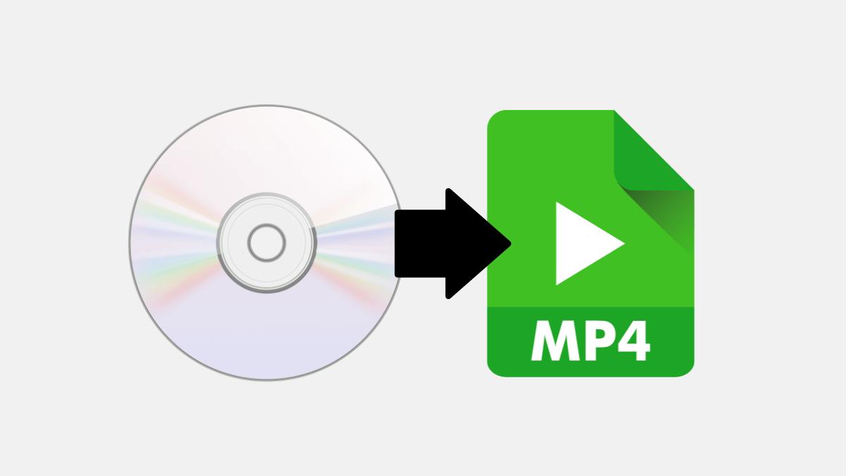 Cómo convertir DVD a MP4 gratis con WinX DVD Ripper