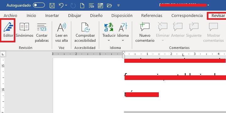 Imagen - Cómo poner tildes en Word