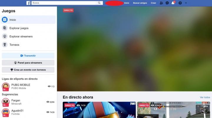 Imagen - Facebook Gaming, qué es y cómo funciona