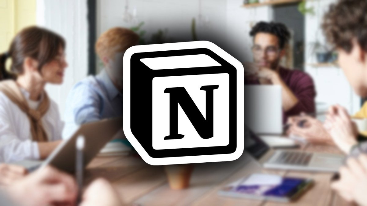 Notion, así funciona la popular app de productividad