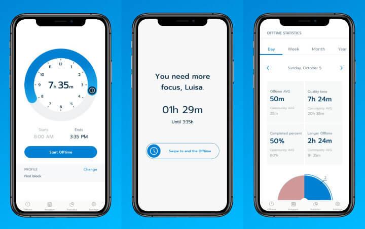 Imagen - 12 apps para concentrarse o desconectar
