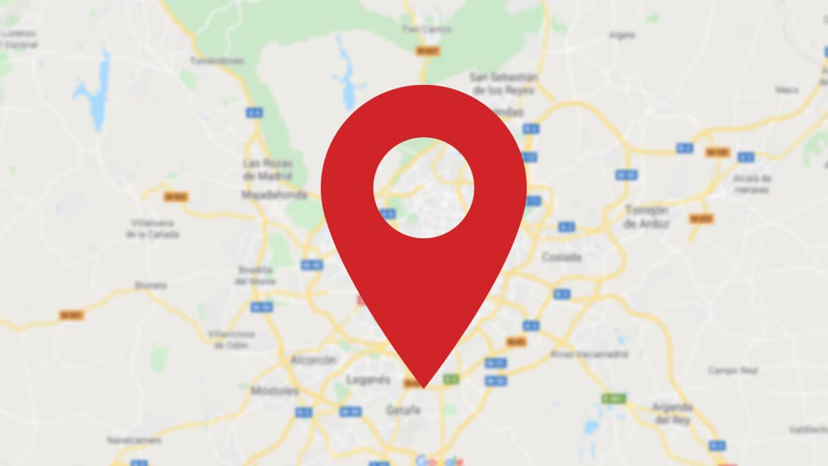 Google Maps cambia la voz en España