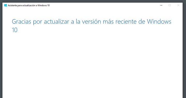 Imagen - Windows: cómo actualizar a la última versión