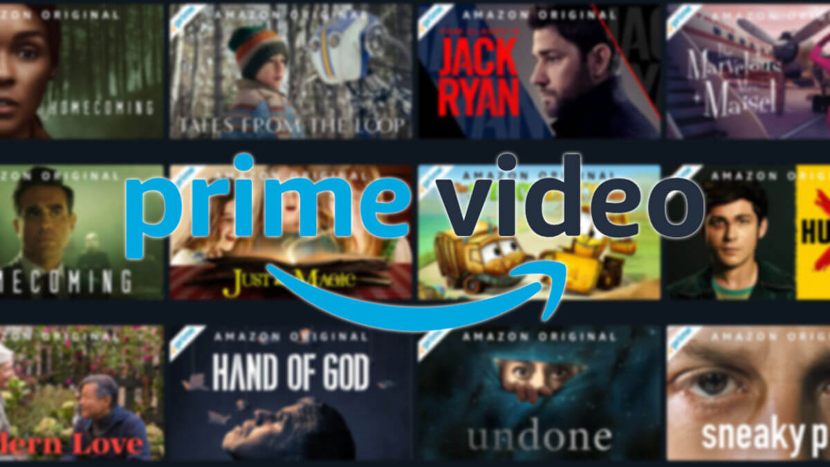 Cómo ver Amazon Prime Video en el televisor