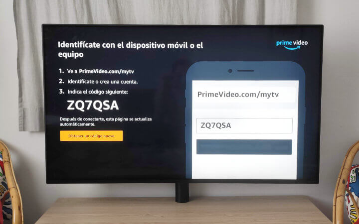 Imagen - Cómo ver Amazon Prime Video en el televisor