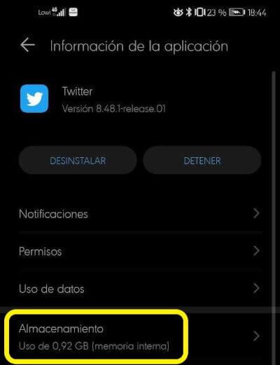 Imagen - Cómo activar el orden cronológico en el timeline de Twitter