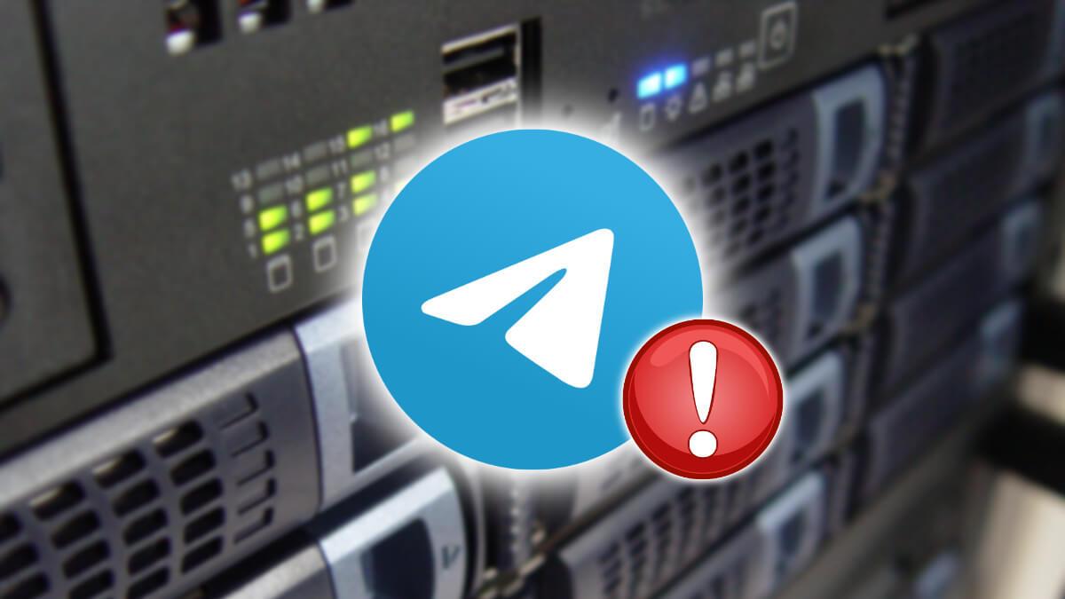 ¿Telegram está caído? Qué hacer si no funciona