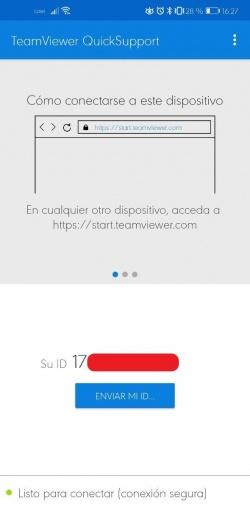 Imagen - Cómo ver la pantallade un Android en el PC