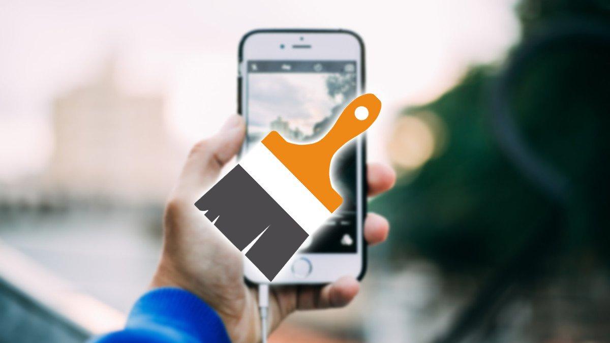 Cómo borrar la caché en un iPhone o iPad
