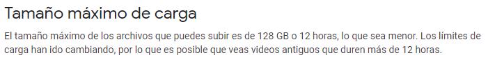 Imagen - ¿Cuál es el vídeo más largo de YouTube?