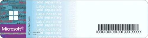 Imagen - Cómo saber el número de licencia en Windows 10