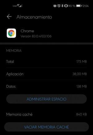 Imagen - Cómo borrar la memoria caché en Android