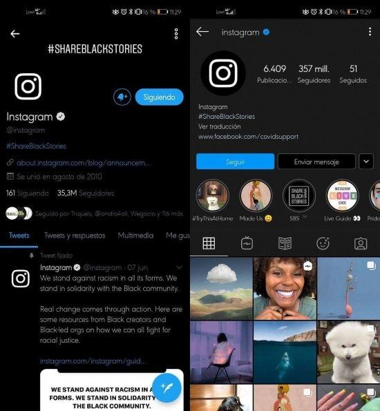 Imagen - Cómo contactar con Instagram