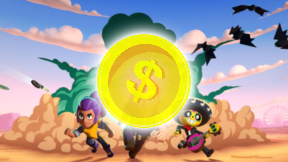 Cómo conseguir monedas en Brawl Stars