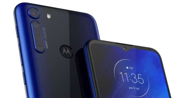 Imagen - Motorola One Fusion: características técnicas