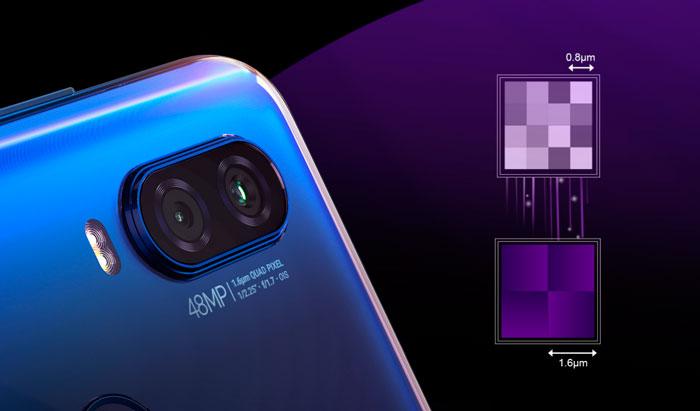 Imagen - Quad Píxel: ¿qué es esta tecnología?