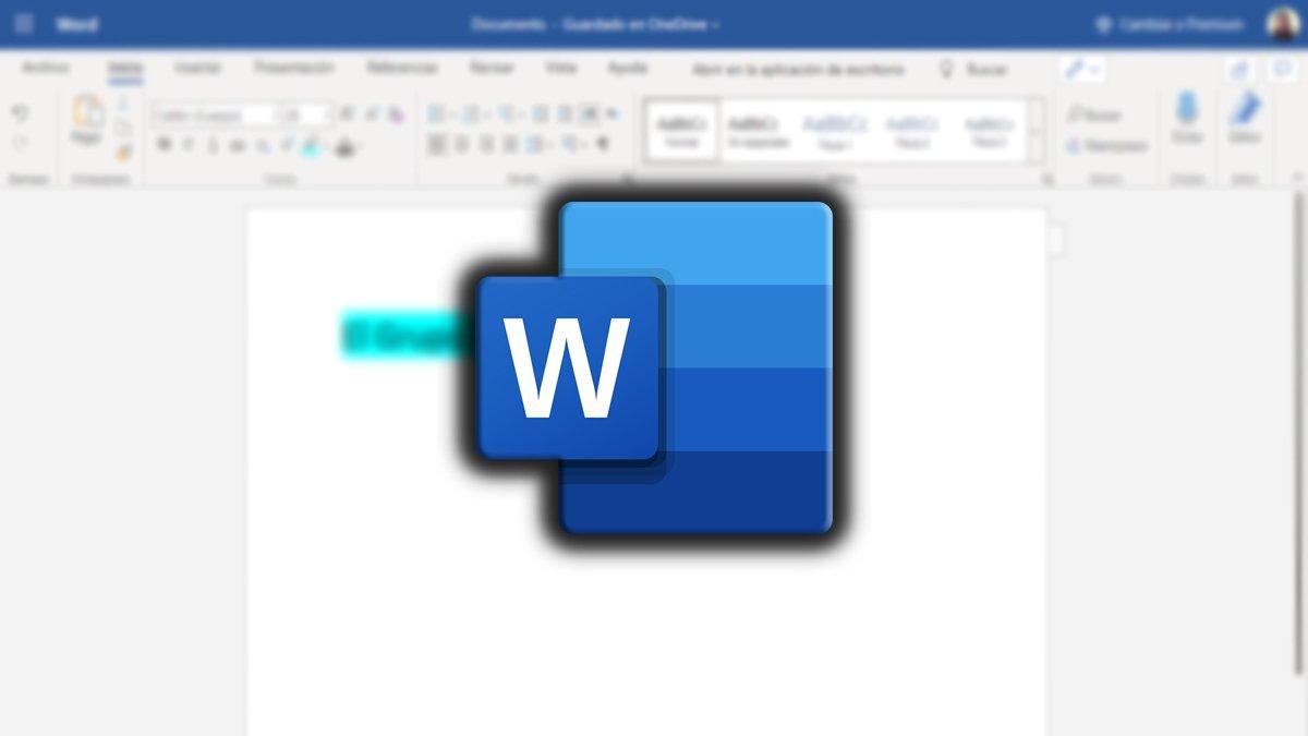 ¿No tienes Word? Usa Word online para editar documentos gratis