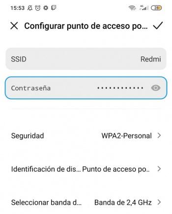 Imagen - Cómo crear una red WiFi con el móvil