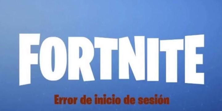 Imagen - Cómo solucionar los errores de Fortnite