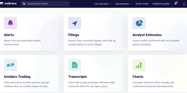 Imagen - 8 alternativas a Google Finance
