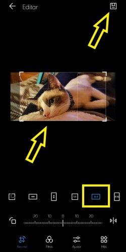 Imagen - Cómo hacer fotos en formato 16:9