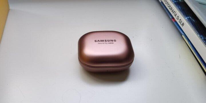 Imagen - Samsung Galaxy Buds Live: análisis con opinión y precio