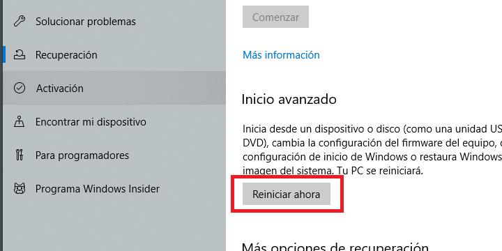 Imagen - Cómo crear un USB de arranque para instalar Windows 10