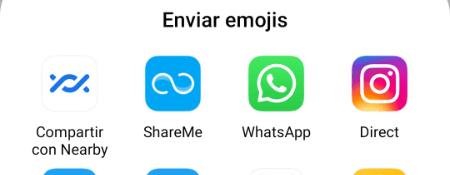 Imagen - Cómo poner la letra azul en WhatsApp