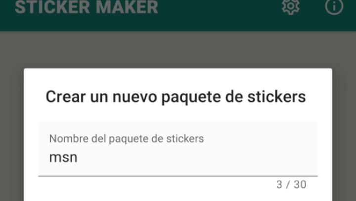 Imagen - Cómo poner los emojis de MSN Messenger en WhatsApp