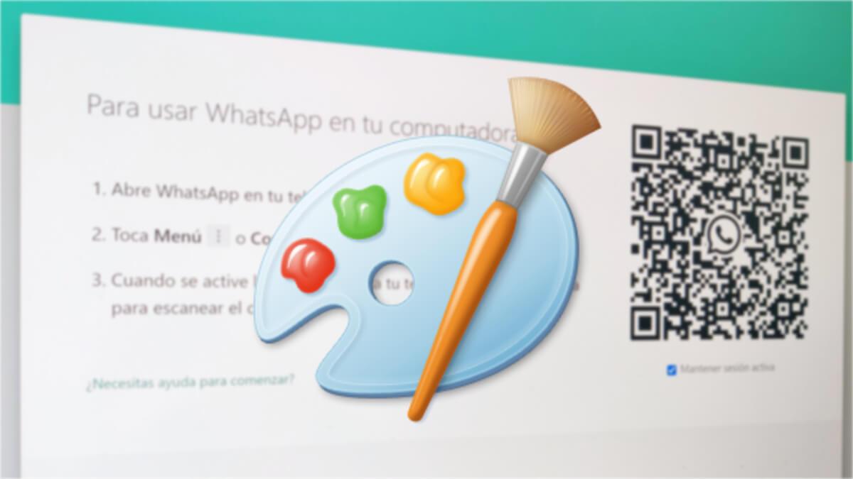 WhatsApp te permitirá cambiar el color