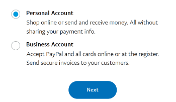 Imagen - Cómo crear una cuenta de PayPal de Estados Unidos