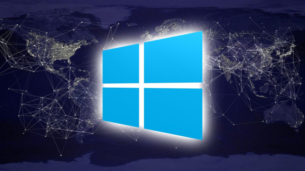 Diferencias entre red pública o privada en Windows 10