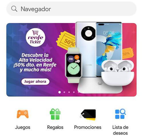 Imagen - Cómo instalar WhatsApp en móviles Huawei y Honor