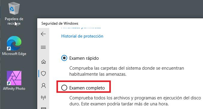 Imagen - Cómo hacer que Windows Defender analice pendrives