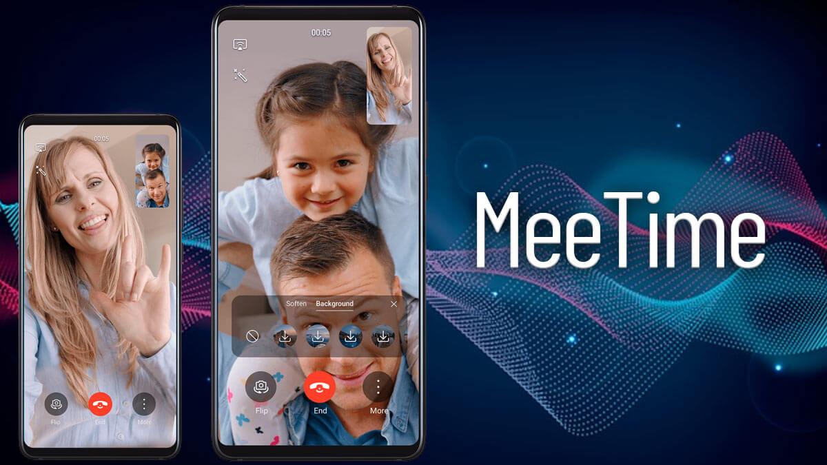 Cómo activar MeeTime en Huawei fuera de China