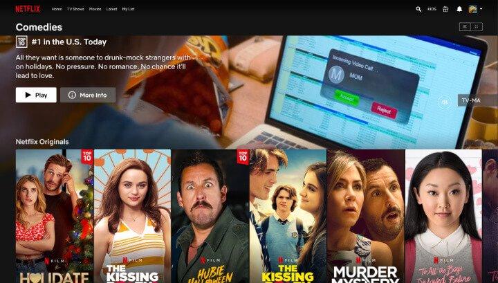 Imagen - Cómo ver Netflix de otros países en España