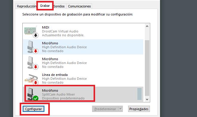 Imagen - Cómo activar el micrófono en Windows 10