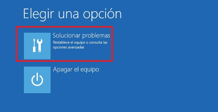 Imagen - Cómo reparar el inicio en Windows 10