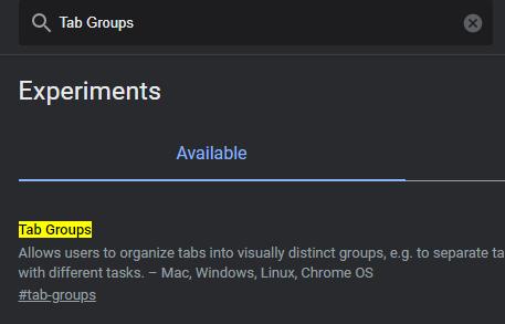Imagen - Cómo usar los grupos de pestañas de Chrome
